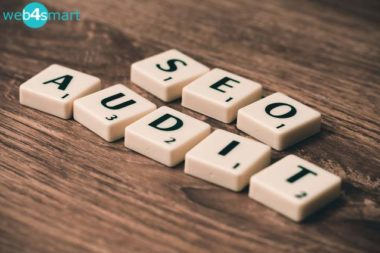 how to do a website seo audit
