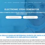 stemgenerator.ro digital marketing project